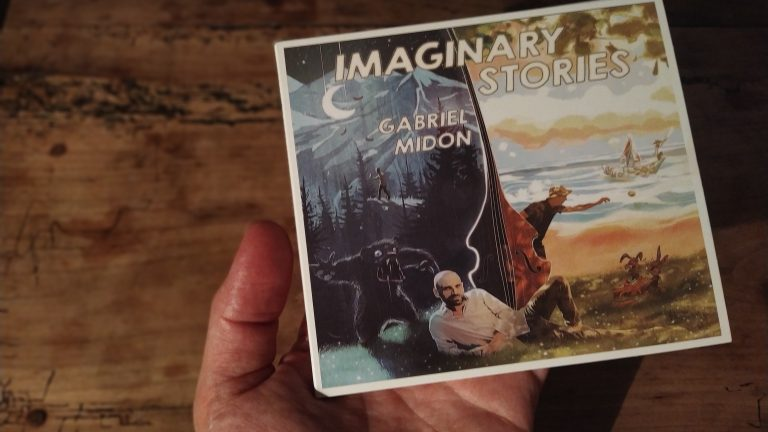 Imaginary Stories